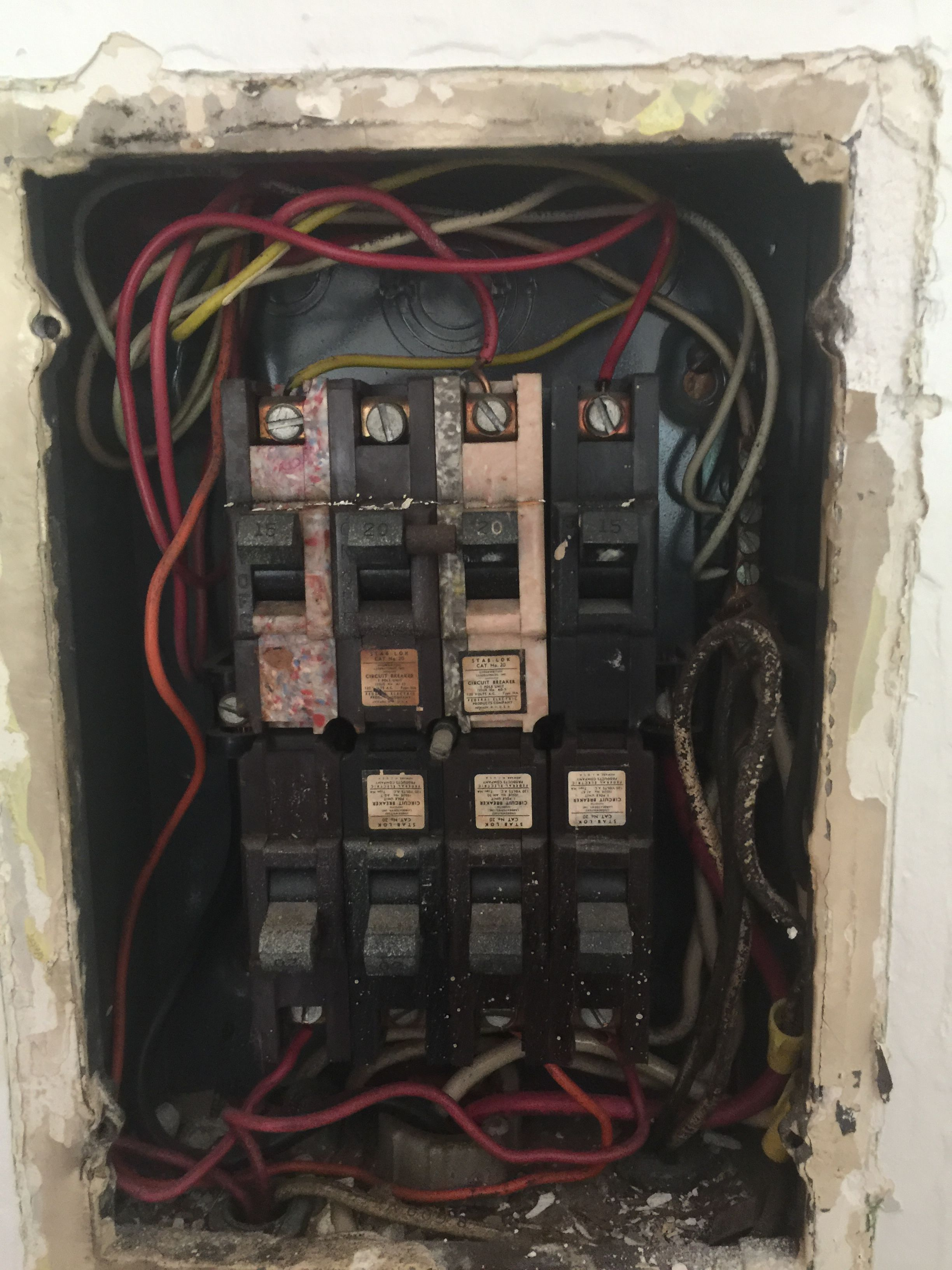We recently received a question from a customer regarding electrical ...