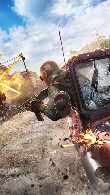 Pubg Season 8 Battle Car Explosions 4k Ultra Hd Mobile Wallpaper Mobile Wallpaper Hd Wallpaper Battle