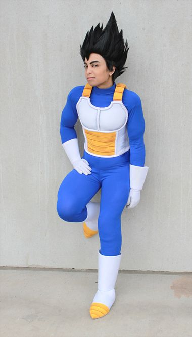 Prince Vegeta By Technoranma On Deviantart Goku Cosplay Dbz Cosplay Cosplay