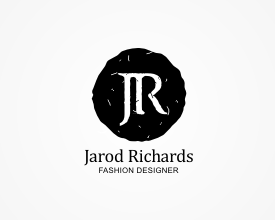 123 Beautiful Personal Logos, Monograms and Wordmarks For Your Inspiration | JobMob