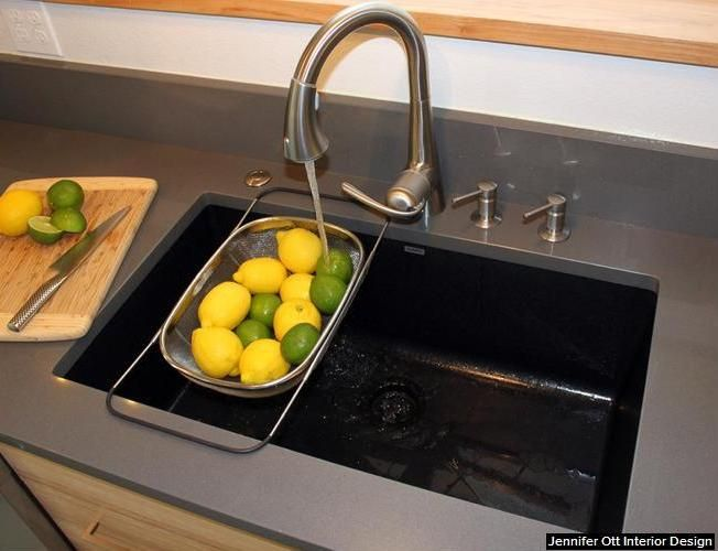 What Sink Material Is Best For Your Mn Kitchen Remodel Modern