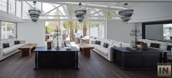 Project La Plage · Ibiza design Estudio In on Behance #Cravt #Original #Craftsmanship #Restaurant #Luxury #Furniture #Estudio #Ibiza #Lamps #Tumble