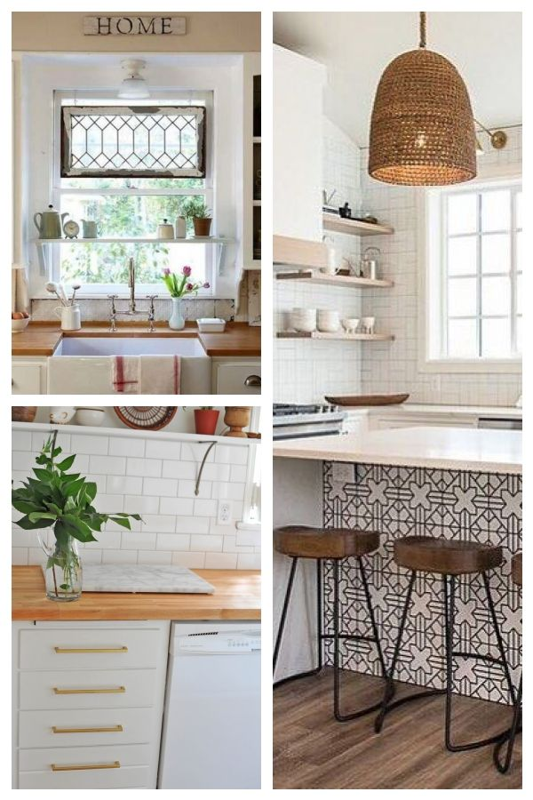 26 ideas farmhouse kitchen sink window sill for 2019 farmhousekitchen farmhouse on farmhouse kitchen window id=99433