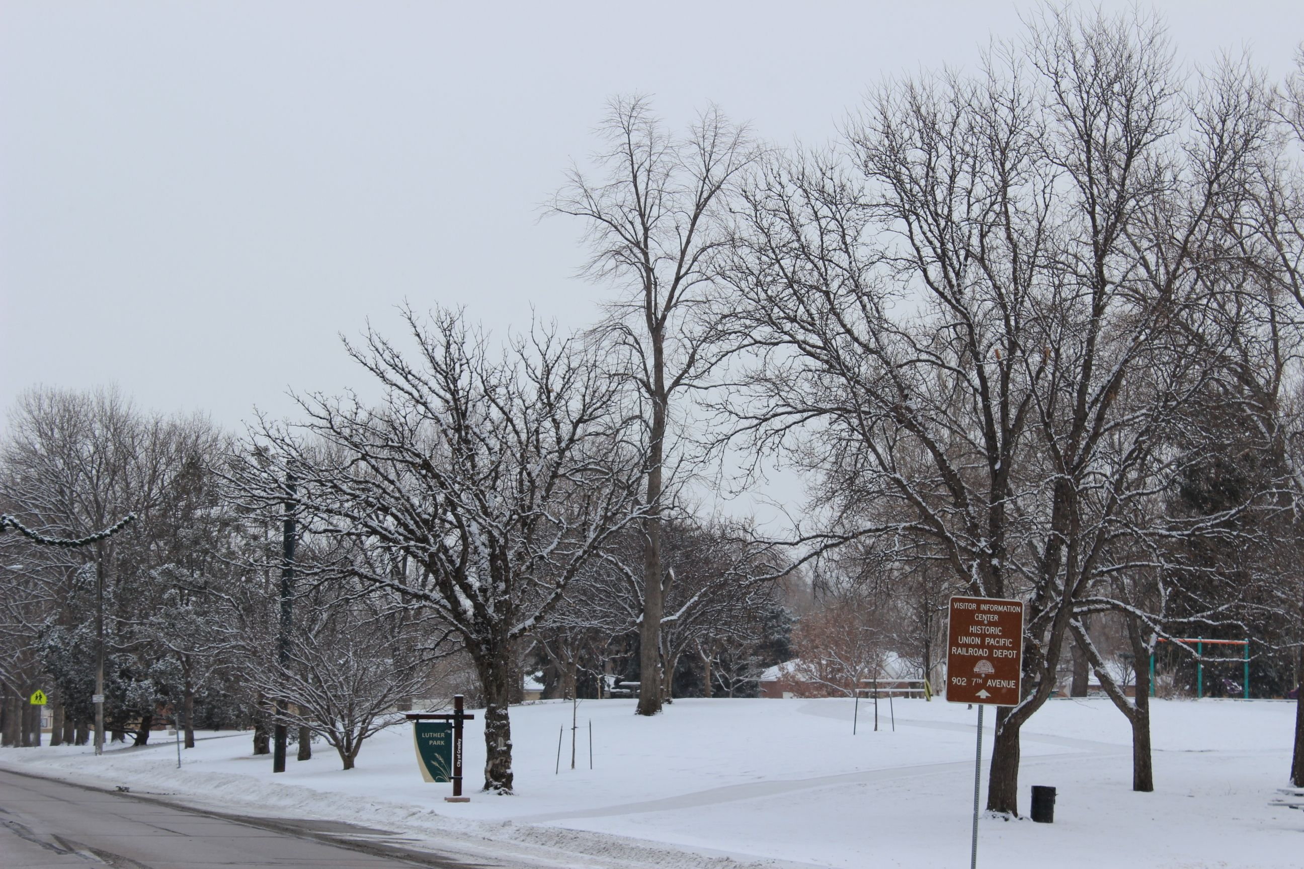 Luther Park