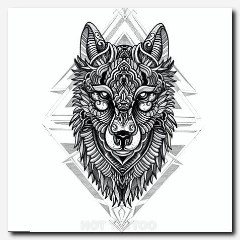 Tatuagens Hot Tattoo Wolf Tattoos Maori Tattoo Picture Tattoos