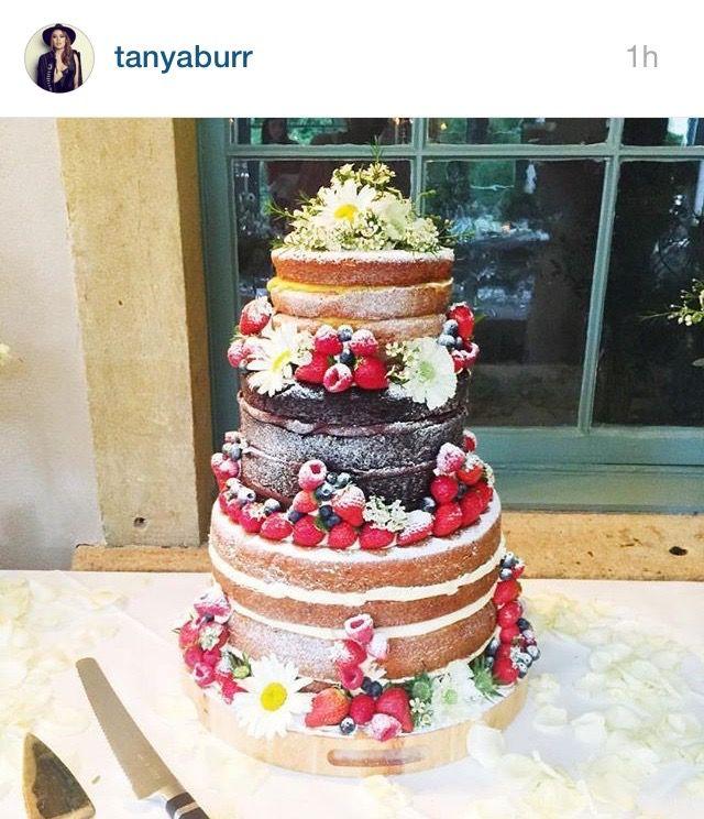 Tanya Burr Wedding Cake My Favourite Tanya Burr Wedding Wedding