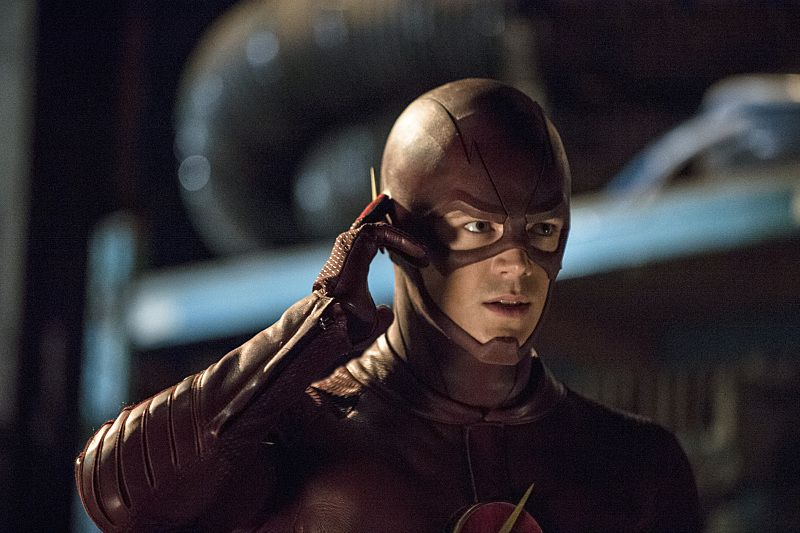 The Flash S01E06 stream - The Flash Is Born Watch full episode on my blog.