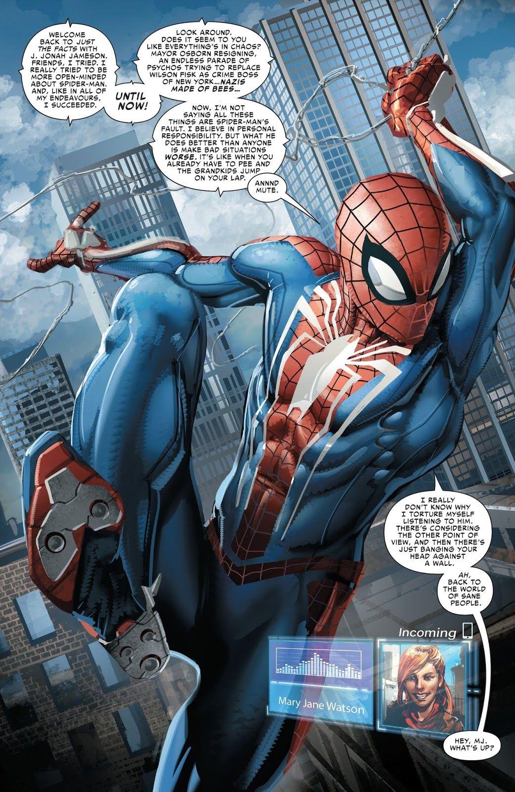 spider geddon issue 0 read spider geddon issue 0 comic online in