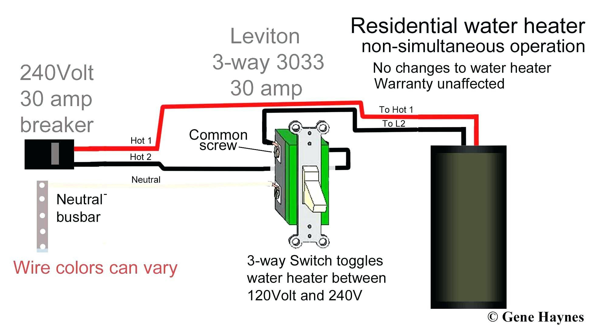 Inspirational 6 Pole Toggle Switch Wiring Diagram Di 2020