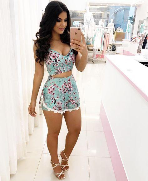 """1,256 Likes, 10 Comments - Loja Girls Chick (@lojagirlschick) on Instagram: """"Atacado e Varejo  Compre pelo site:  www.girlschick.com.br Compre por WhatsApp: (85) 99271-9338…"""""""