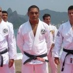Joe Rogan Podcast With Bryan Callen: Jiu Jitsu, Gracie Family and