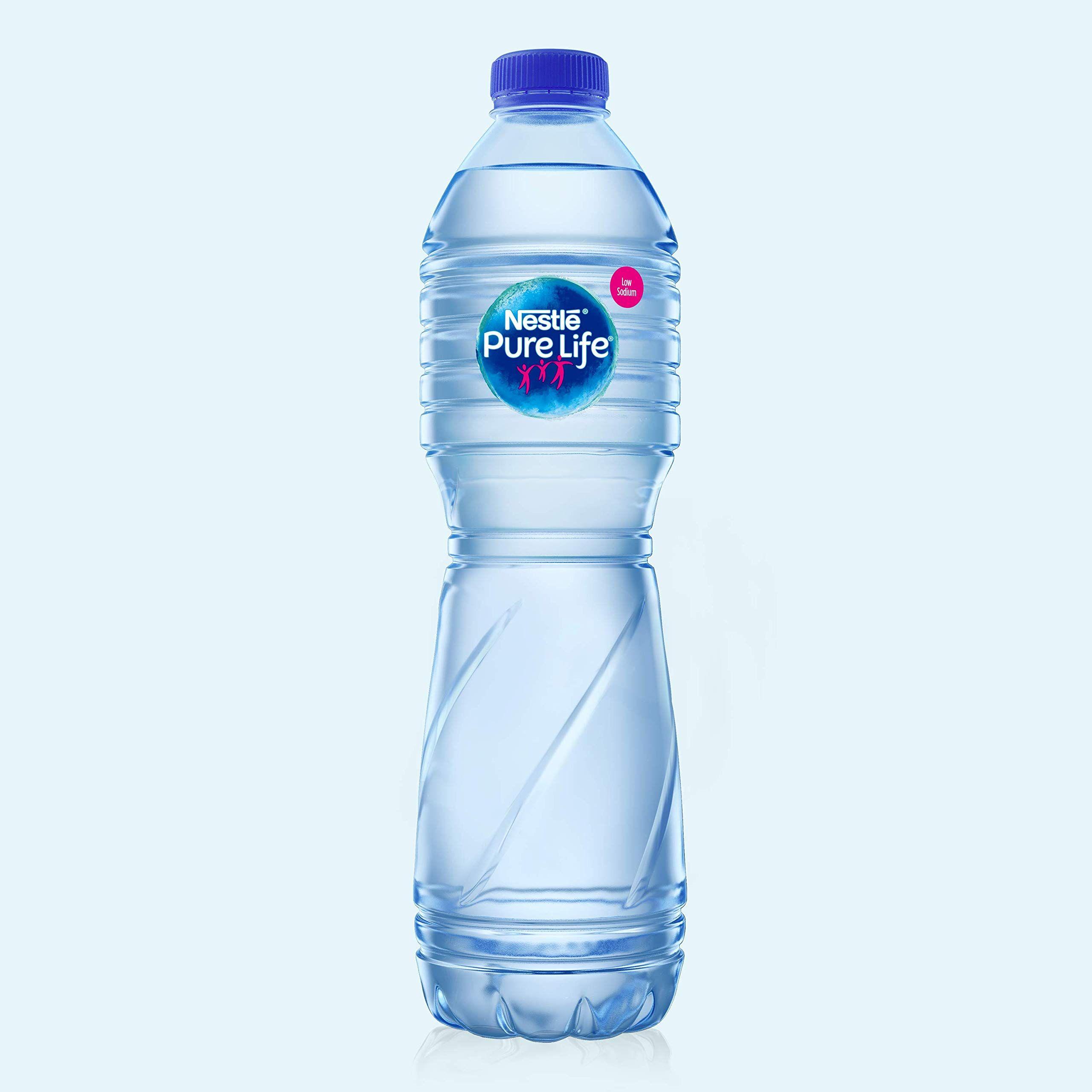 سعر ومواصفات Nestle Pure Life 5
