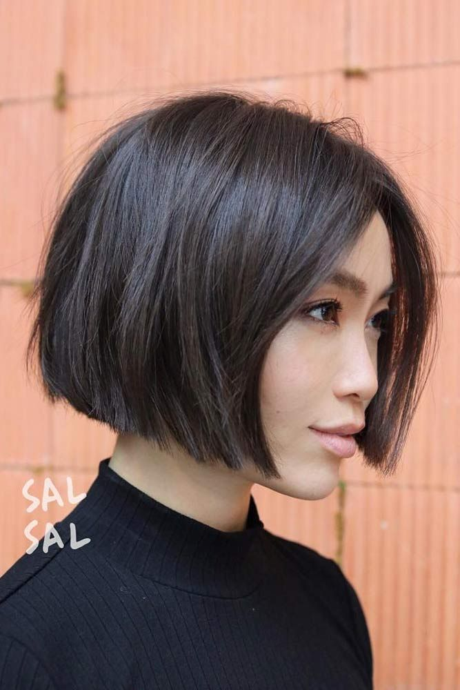 50 Impressive Short Bob Hairstyles To Try