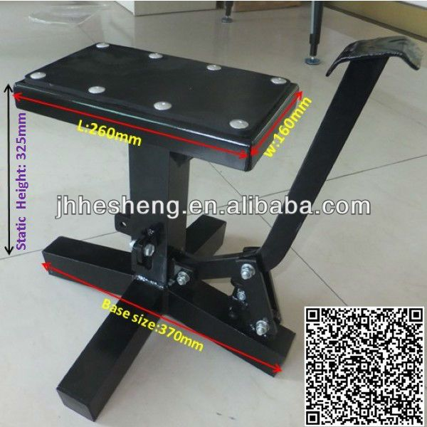 Dirt Bike Stand Used Motorcycle Lifts Stand Wholesaler For