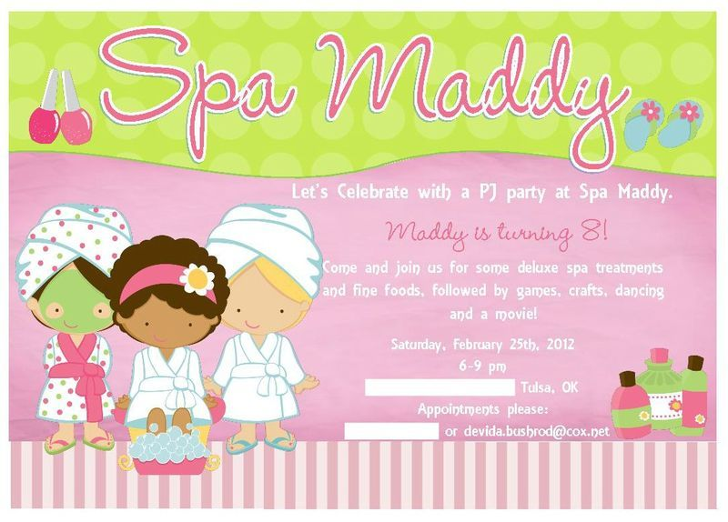 The Benefits Of Being A Sewing Mama Chloe S Spa Party Girl Spa