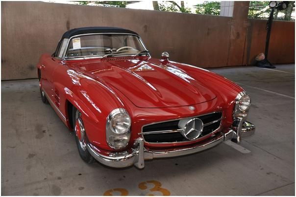 Automobiles Of Arizona Auction Results 2009 Rm Auctions Automobile Dream Cars Motor Car