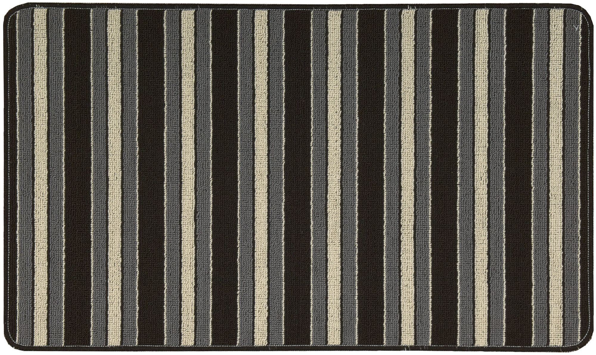 Ravens Gray Area Rug