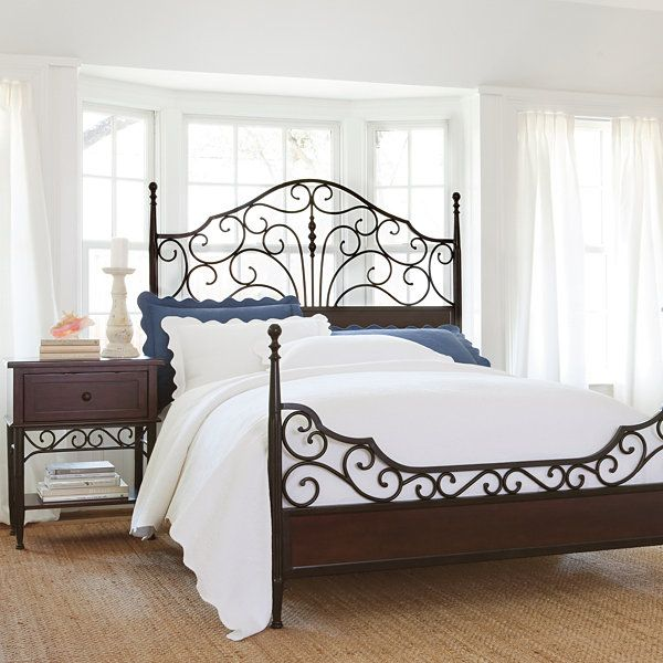Newcastle Bedroom Collection - JCPenney | Beds | Pinterest