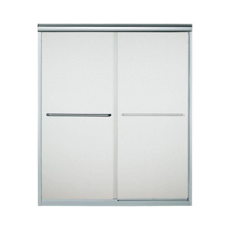 Sterling 5475 59 Bathtub Doors Shower Doors Frameless Shower Doors