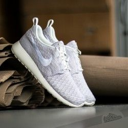 nike womens wmns roshe one flyknit sail\/white-string fabric by the yard