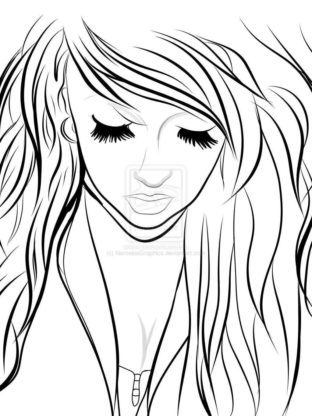 Simple Line Art Tumblr : Model hipster drawing ideas tumblr line art
