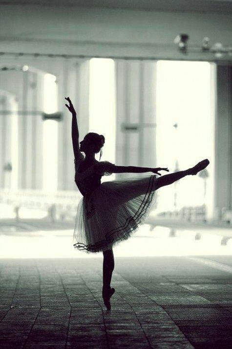Resultado de imagen de ballerina tumblr