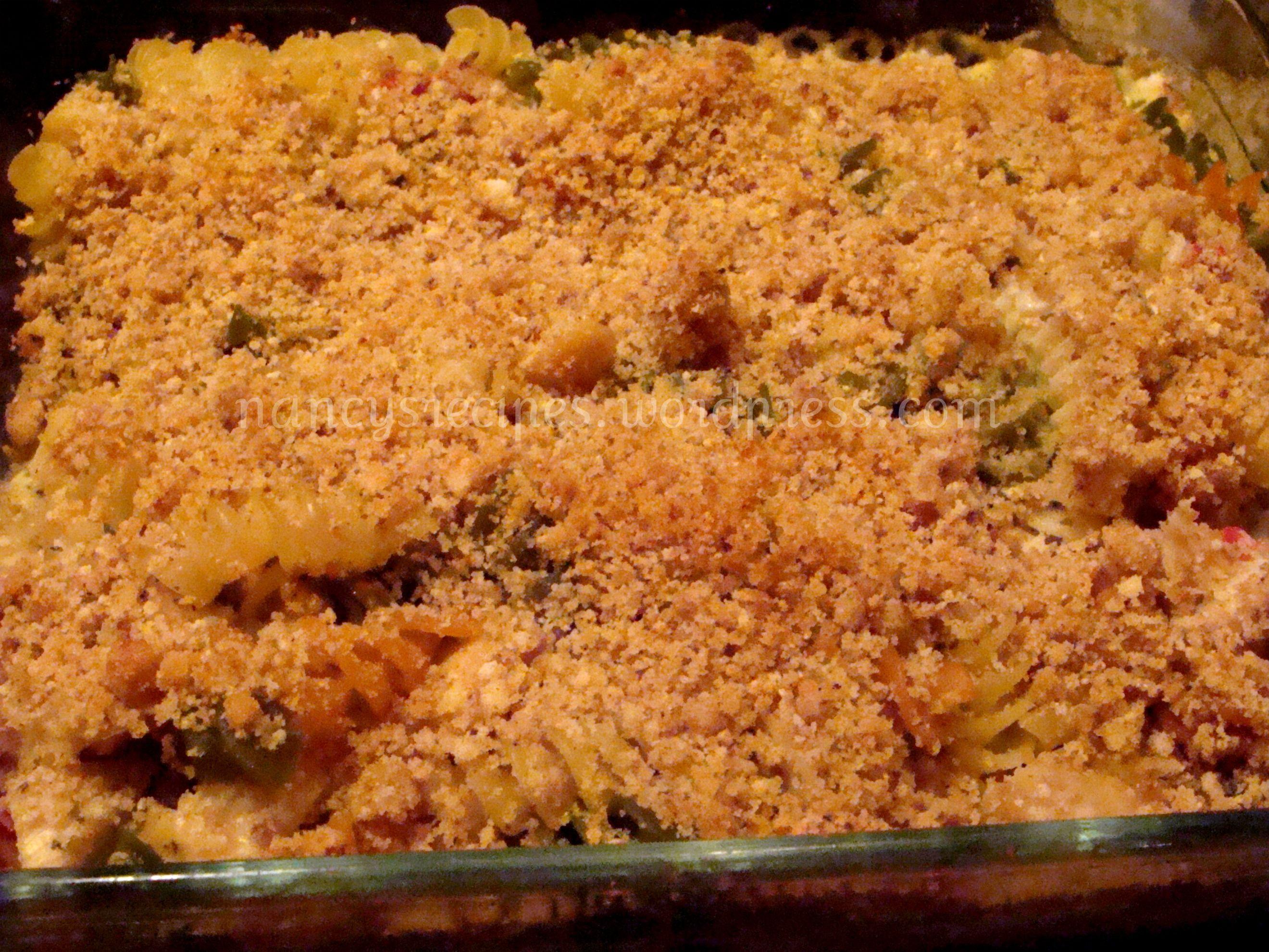 Chicken Casserole Recipes | Chicken Pesto Casserole | A Recipe A Day
