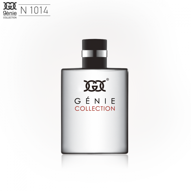 Allure Sport Genies Jordan Amman Perfume