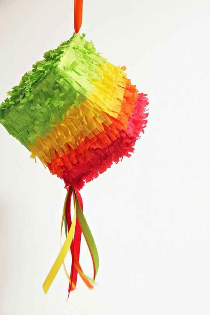 Making Pinata A Sweet Surprise For Your Childs Birthday