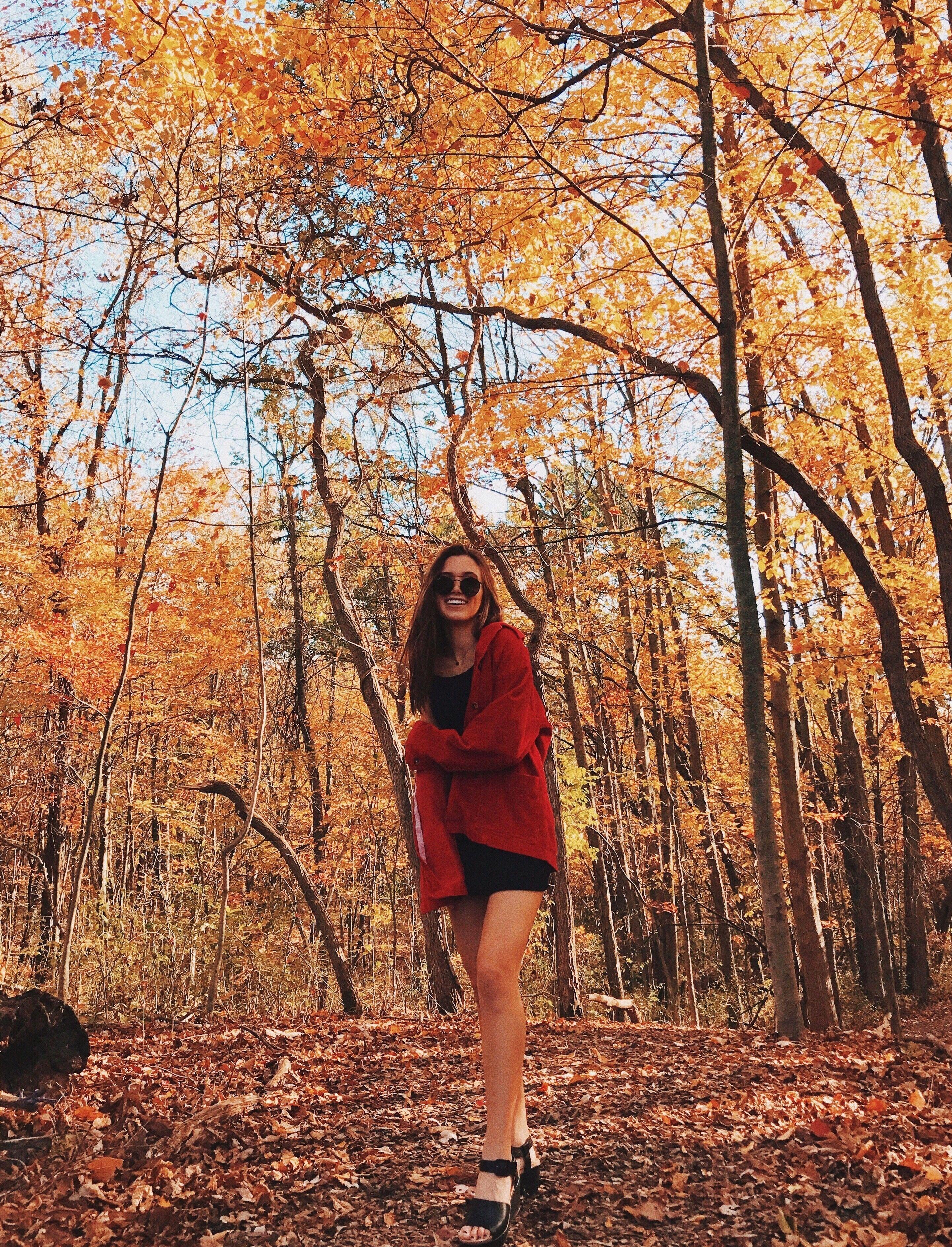 Instagram Pinterest Skyyamazin: In Love With Fall Instagram- @hannahmeloche Pinterest
