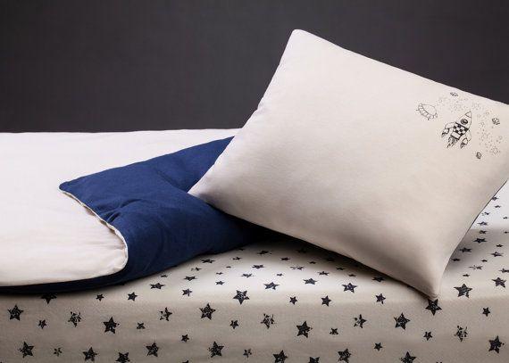 Up On My Eship Baby Bedding Set Ed Sheet Duvet Cover Pillow