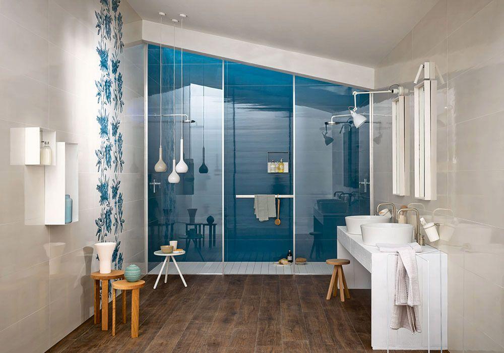 Marazzi Indoor And Outdoor Tiles Best Bathroom Designs Bathroom Wall Coverings Bathroom Design