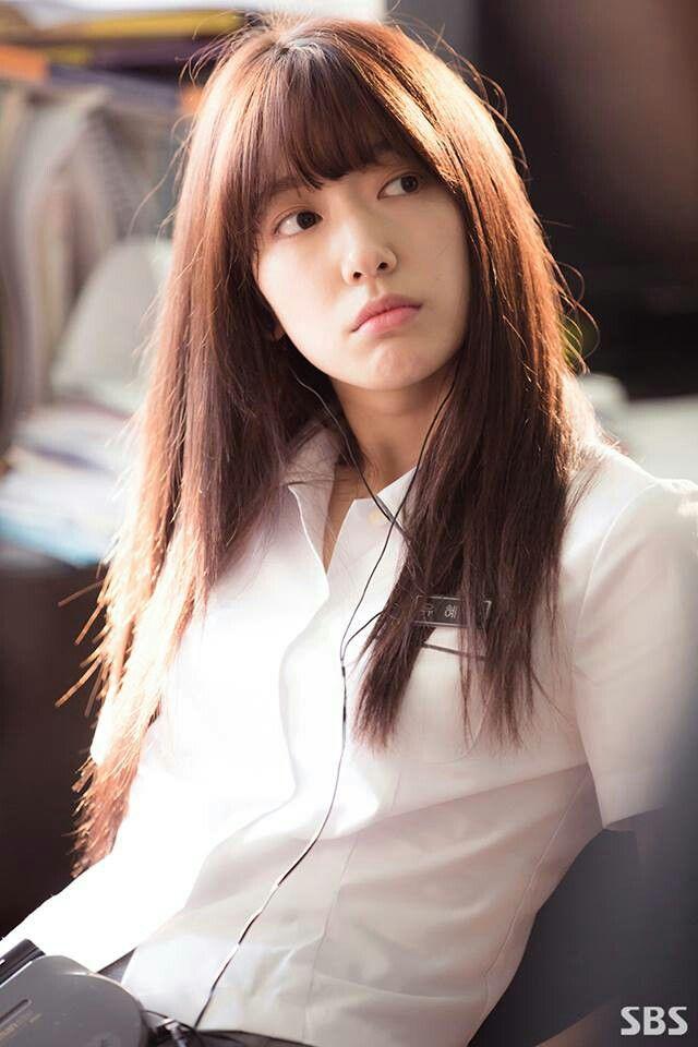 Park Shin Hye 박신혜 Doctors Park Shin Hye