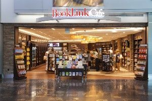Grab a book, sandwich, & perfectly made to order beverage & relax in a cozy, contemporary setting while you wait for your flight. Terminal D, near Gate 20 #MIA #airportshopping
