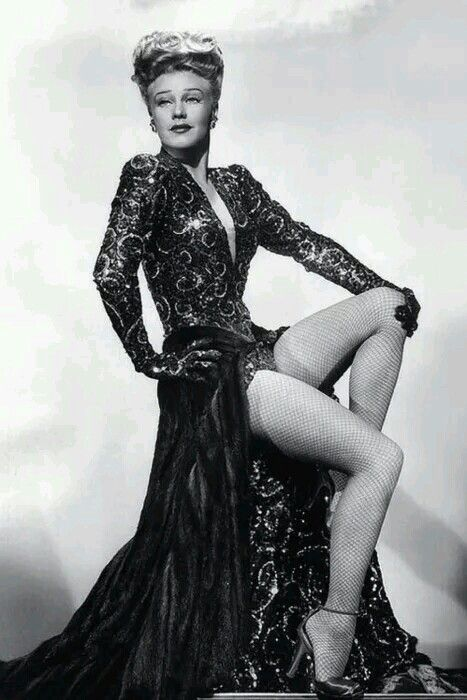 Hollywood Glamour Dresses Worn In Golden Age Silver Screen Movies