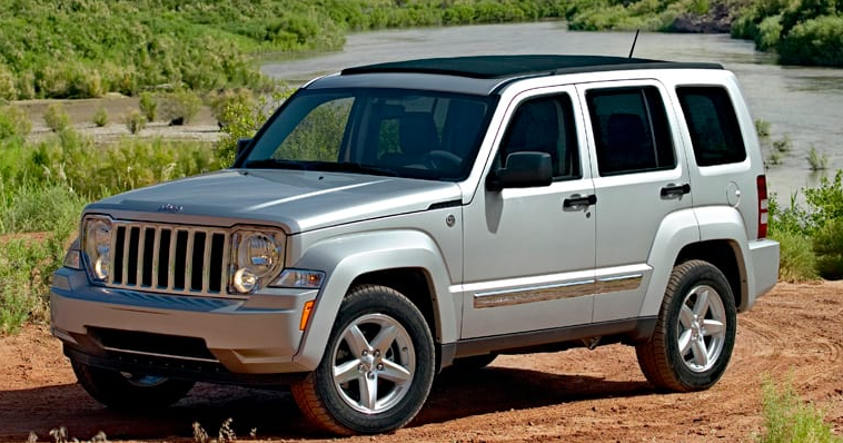 2011 Jeep Liberty Owners Manual The Jeep Liberty Is A Functional