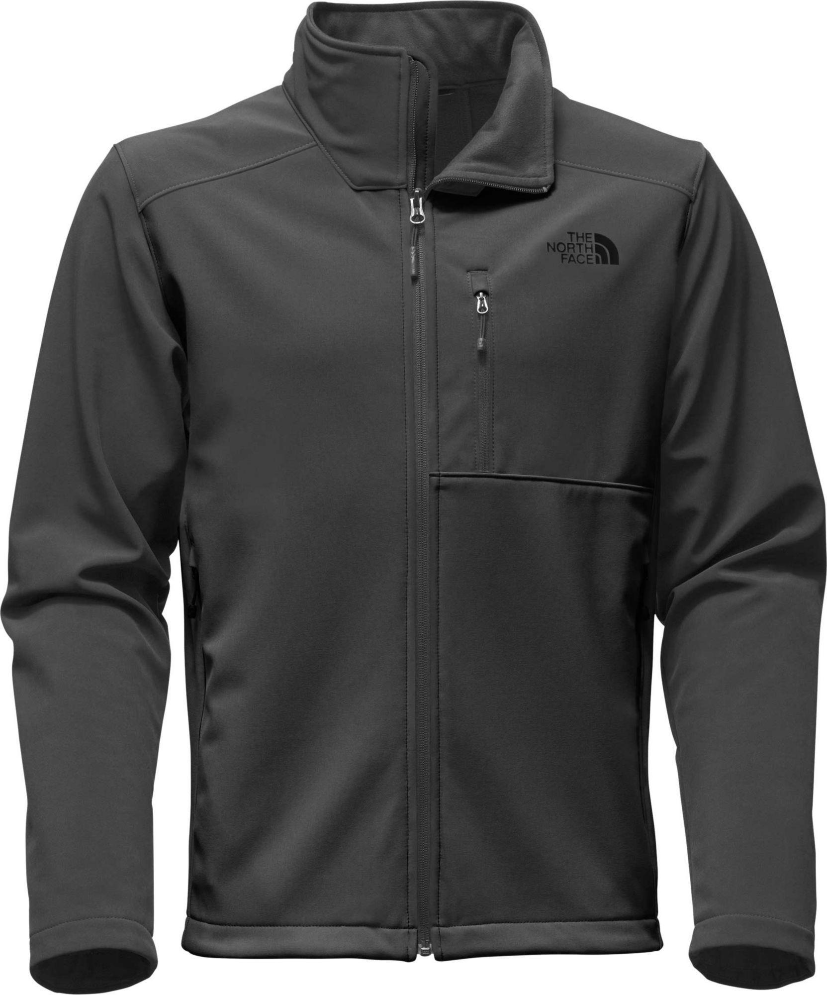 The North Face Men/'s Big /& Tall Apex Risor Jacket