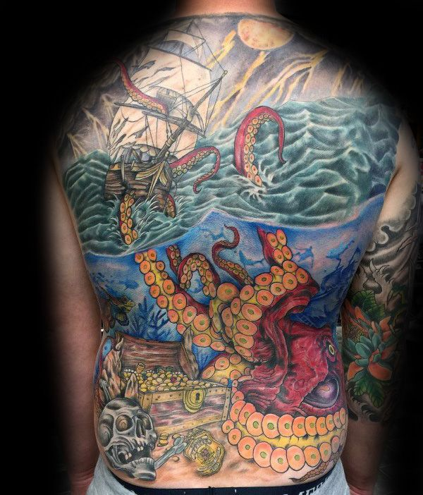 40 drachen schulter tattoo designs fr mnner manly ink ideen. Black Bedroom Furniture Sets. Home Design Ideas