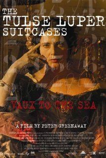 Watch The Tulse Luper Suitcases, Part 2: Vaux to the Sea Full-Movie Streaming