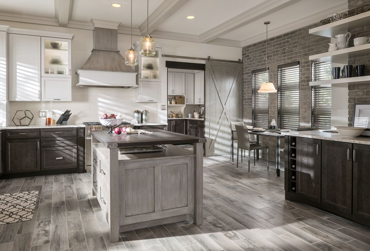 Medallion Cabinetry | Kitchen Cabinets and Bath Cabinets | kitchen ...