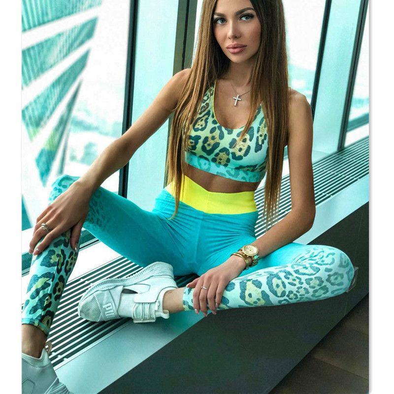 New Women Fitness Seamless Sportswear Woman Gym Leggings