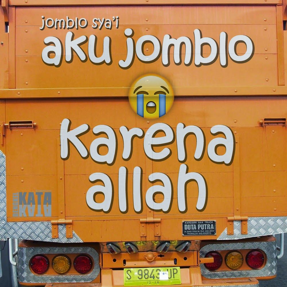 Bengkel Kata Kata Islam Lucu Kata Kata Mutiara