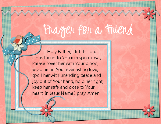 get well prayers to post on facebook wall | have created the above ...