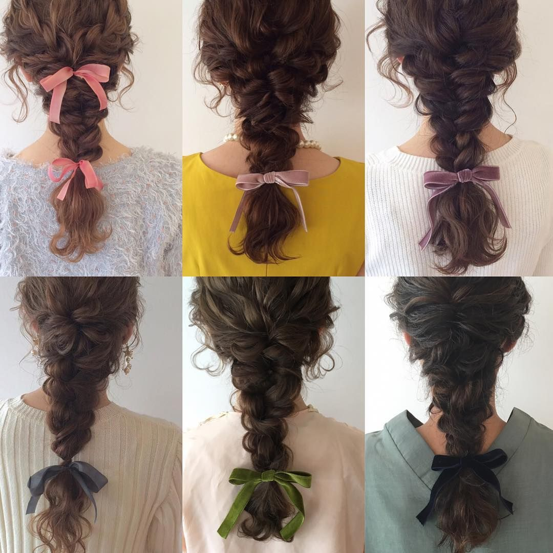 Isyssv23 Cheveux Coiffure Idees De Coiffures