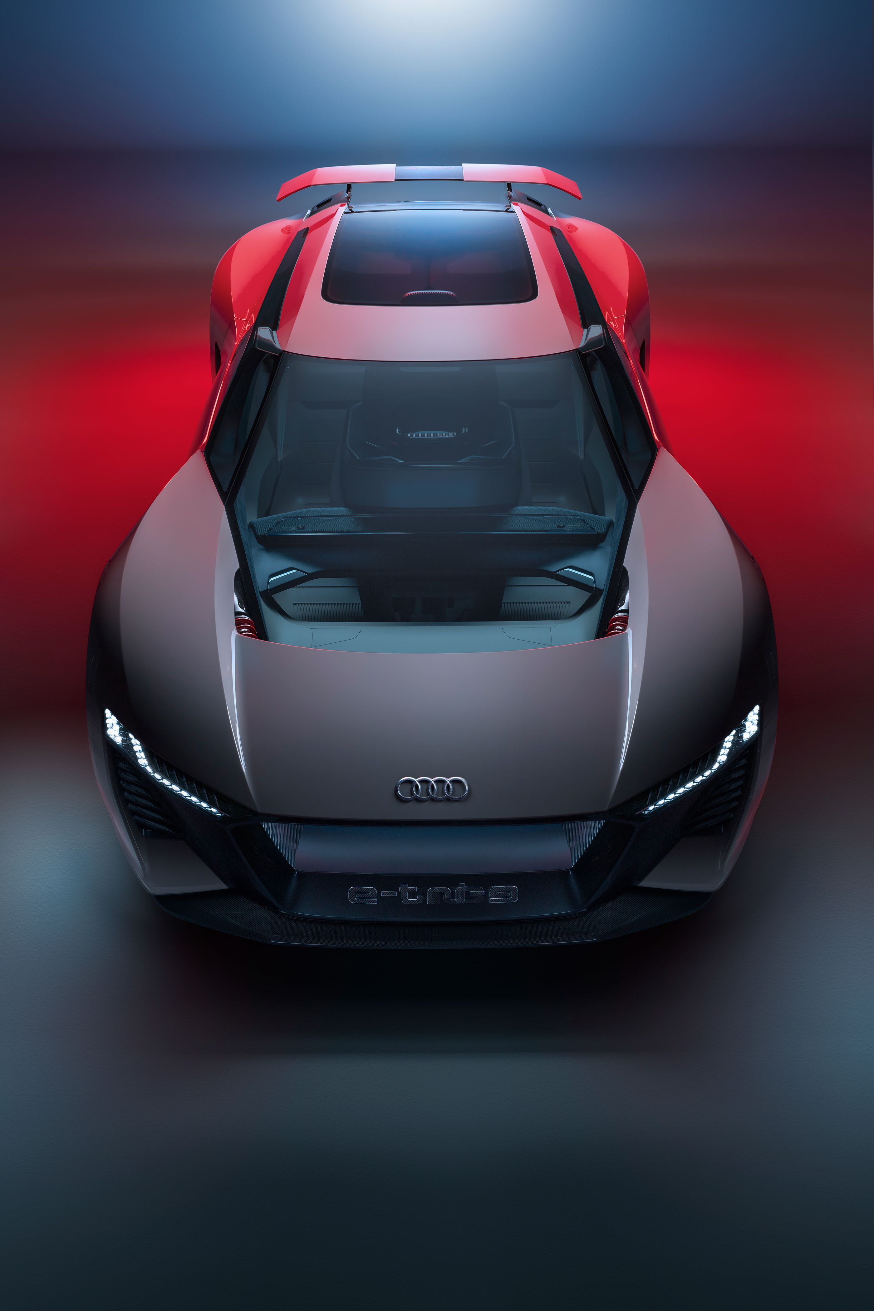 Audi Pb18 Concept On Behance Sports Cars Luxury Car In The World Audi