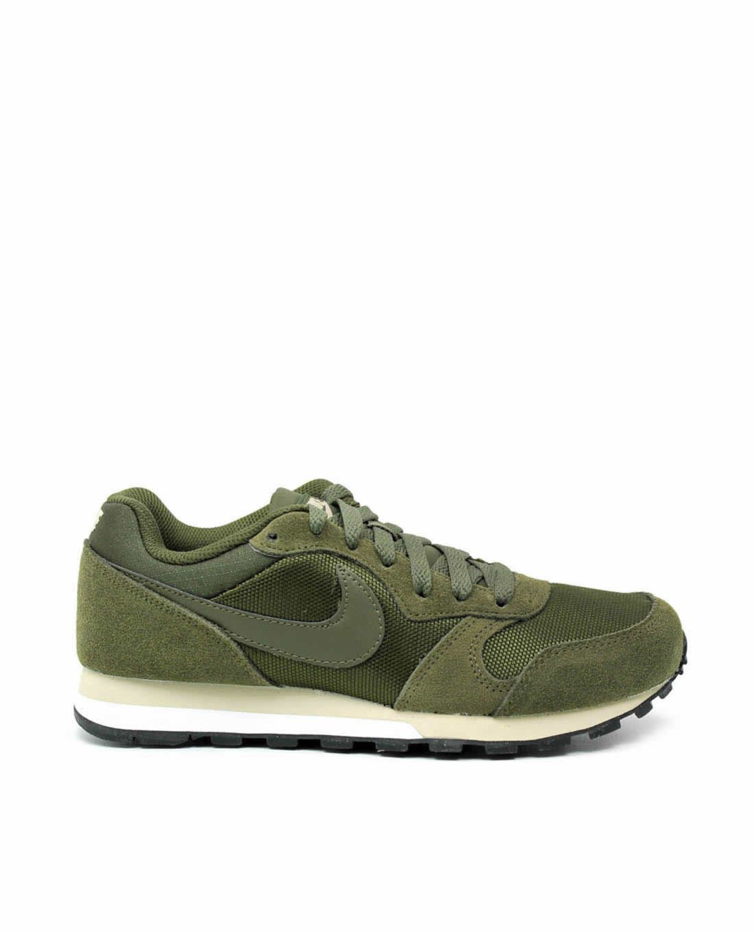 Zapatillas NIKE MD RUNNER 2 kaki 749869 | zapatillas