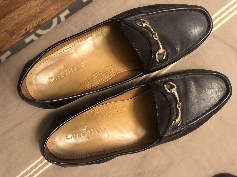 c53248bc053 Cole Haan Ascot Bit Loafer - Black - 11D  fashion  clothing  shoes ...
