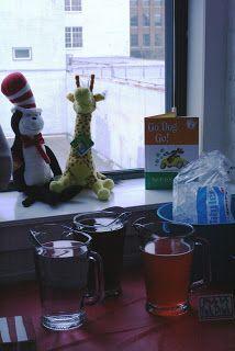 Dr Seuss Birthday Party | {So Wonderful, So Marvelous}