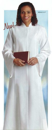 clergy robes, women | Robes, Clergy Apparel, Church ...