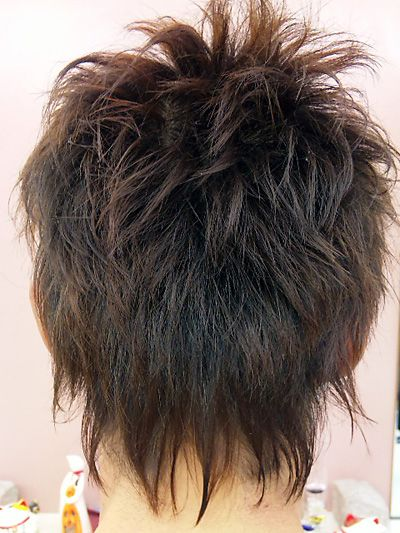 Image Result For Short Shag Hairstyles For Women Over 50